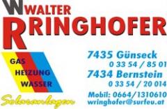 Ringhofer
