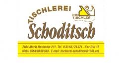 Schoditsch