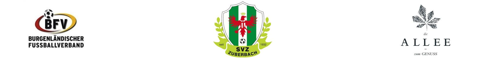 """SV """"die Allee"""" Zuberbach"""